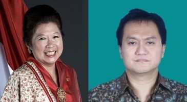 INCPEC: Mari Elka Pangestu and Yose Rizal Damuri Appointed as New Co-chairs