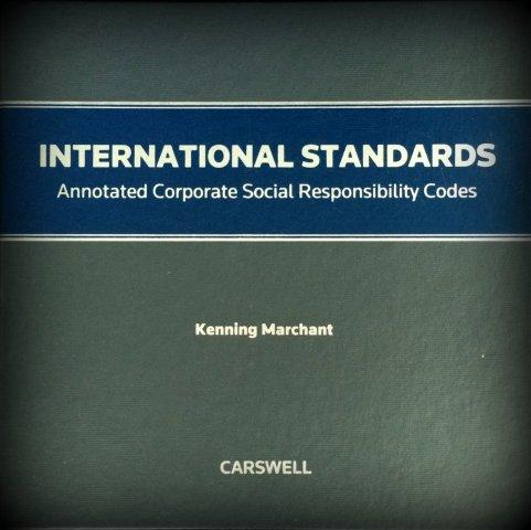 International Standards cover