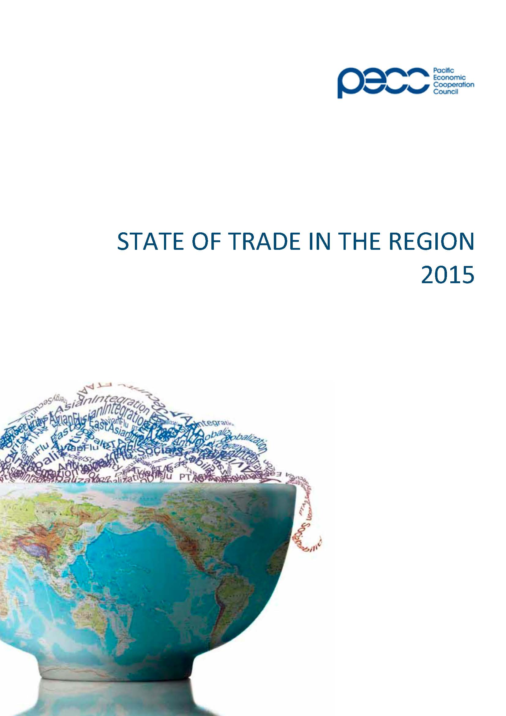 Cover State of Trade 2015