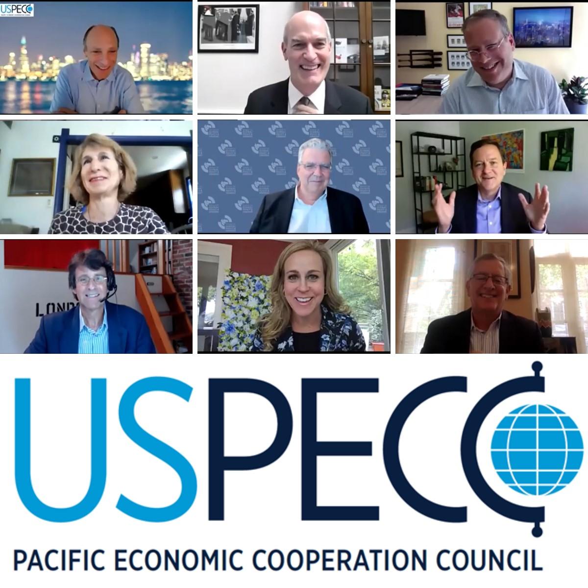 2021 USPECC annual policy forum
