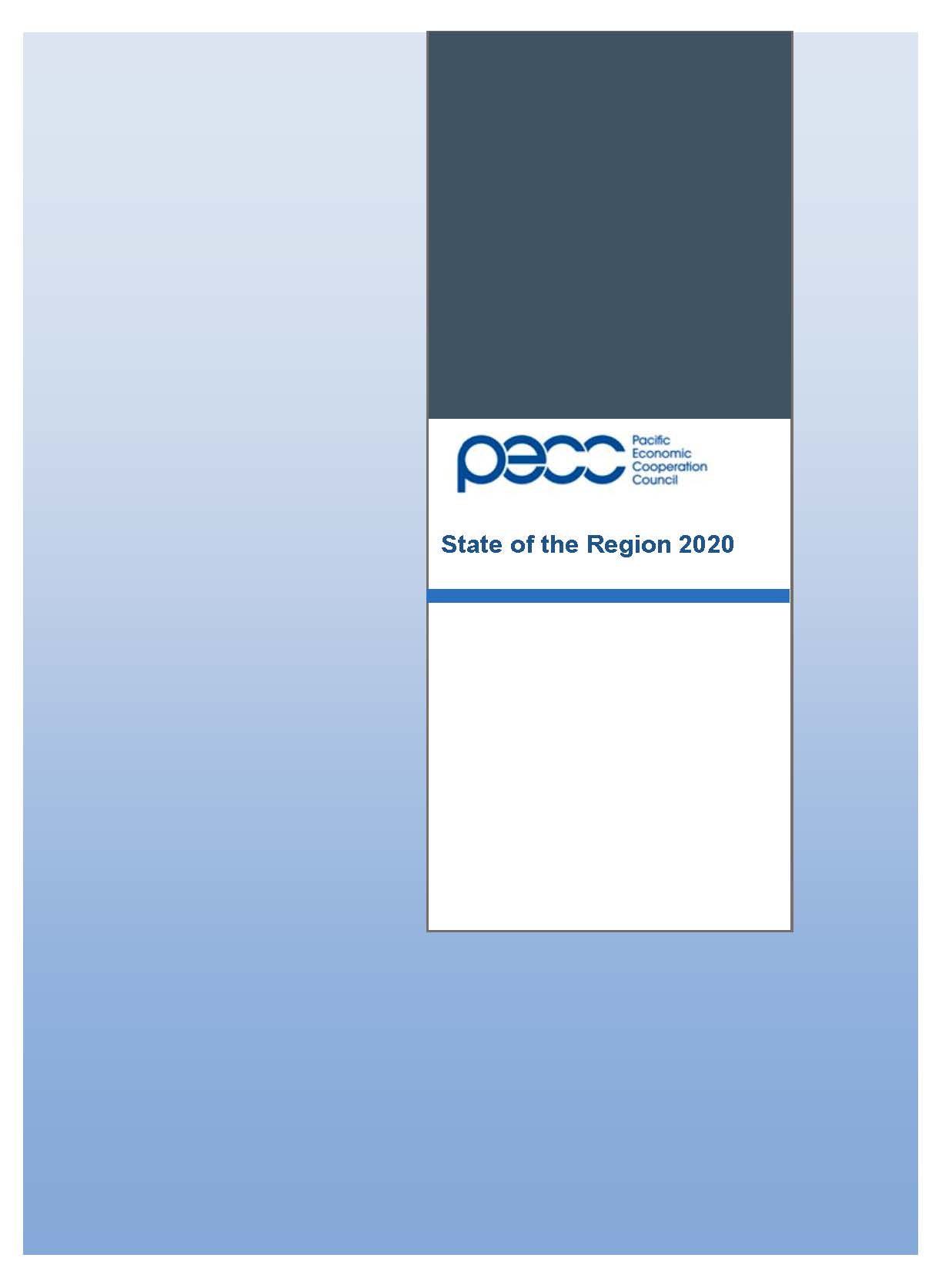 Publications SOTR 2020 Cover
